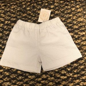 Beaufort Bonnet boys shorts size 2T